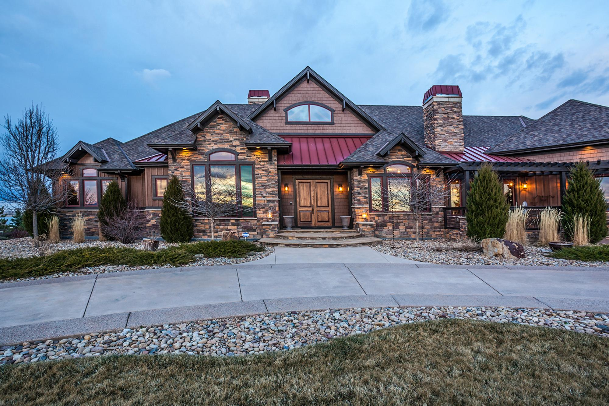 3432 Taliesin Way Fort Collins Co 80524